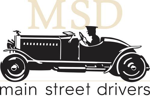 MAIN STREET DRIVERS