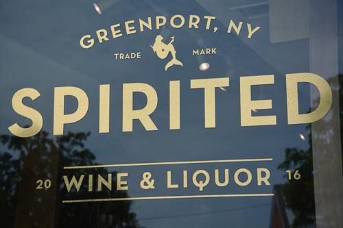 GREENPORT WINES AND SPIRITS